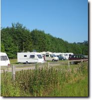 Caravan Parks Lincolnshire UK